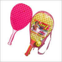 Kids Jet Hit Racket