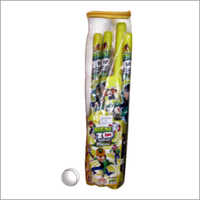 Ben-20 Cricket Bat and Ball