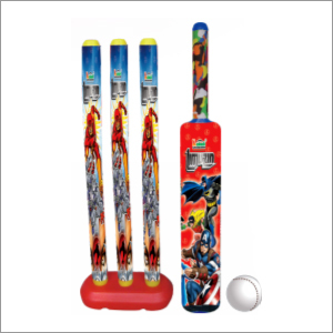 LIMUZIN CRICKET BAT SET