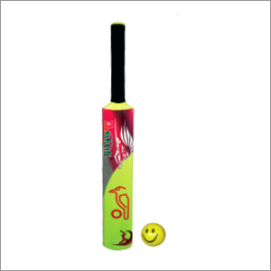 MAKALI CRICKET BAT & BALL