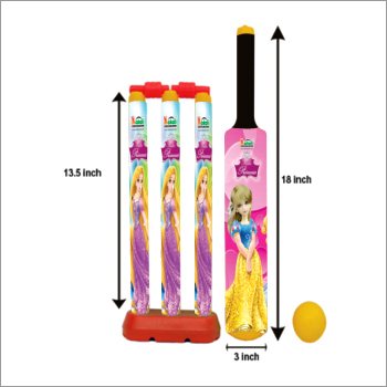My First Cricket Bat Set