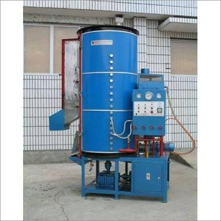 Thermocol Preforming  Machine