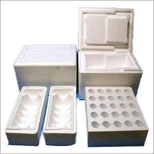Pharma Thermocol Box