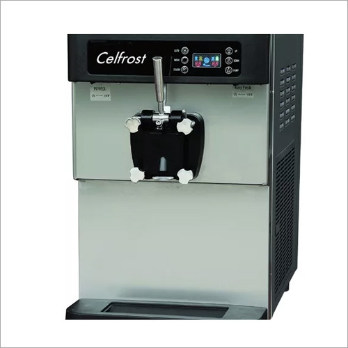 Celfrost Softy Machine
