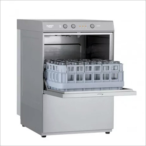 Undercounter Glass Washer