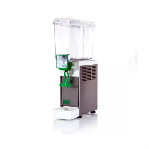 Bras Refrigerated Drink Dispenser (Jolly 8.1)