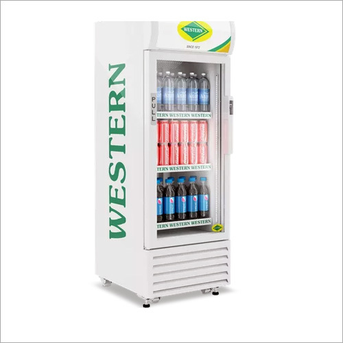 Glass Door Visi Coolers