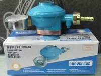 Crown Gas Safety Device