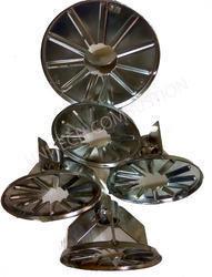 Ecoflam Burner Diffuser Plate
