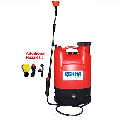 Rekha Electrical Sprayer