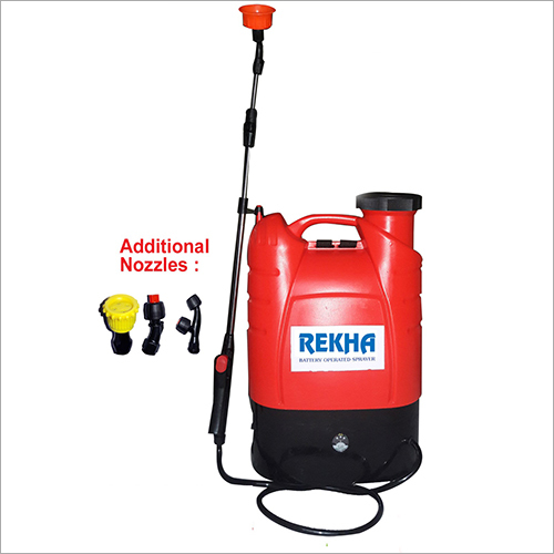 Rekha Electrical Sprayer