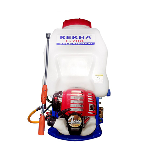 Honda XE 27 Engine Knapsack Power Sprayer