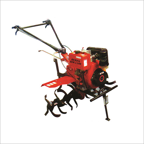 Weima Engine Power Weeder