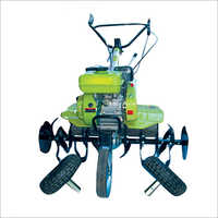 Honda GX-160 Engine Green Powder Weeder