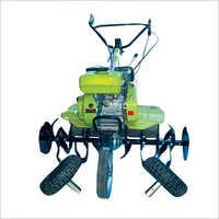 Honda GX-160 Engine Green Powder Weeder