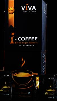 Diabetic Coffee