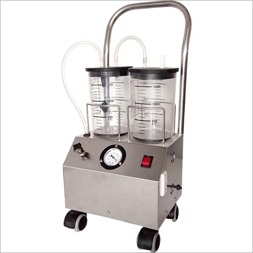 40 Watt Suction Apparatus