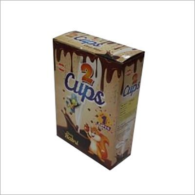 2 Cups Choco Biscuit