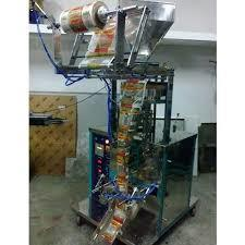 Chip Packing Machine