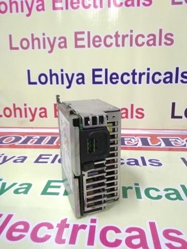 SIEMENS APTRONIC POWER SUPPLY A5E02625805-H2