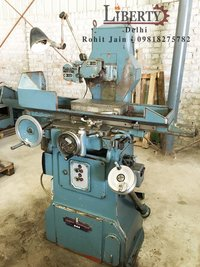 Jones Shipman Surface Grinding Machine