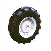Agricultural Rubber Tyres With Tube And MS DISC