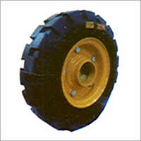 16 Inch-4 Inch Load Capacity 600 Kgs