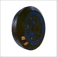 Light Duty Solid Rubber Wheels