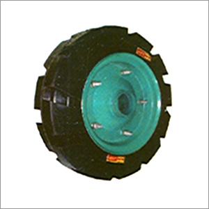14 Inch-3 Inch Load Capacity 350 Kgs