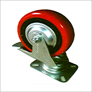 Caster Wheels For Textiles