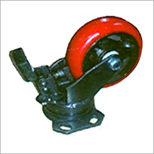 Forged Casters For Industrial Use