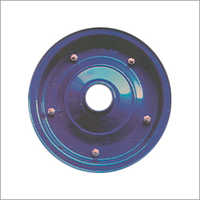 Pneumatic Trolley Wheels