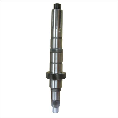 Rotavator Input Shaft