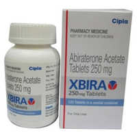 XBIRA Abiraterone Acetate Tablets