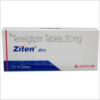Ziten Tablets
