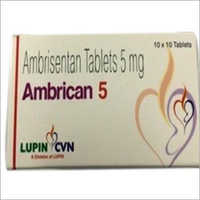 Ambrican Tablet
