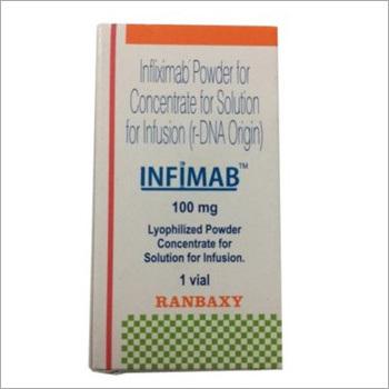 100mg Infimab