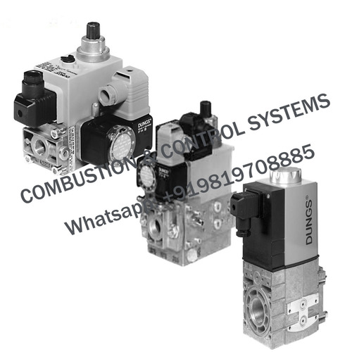 Dungs Gas Solenoid Valve Cum Multi Block