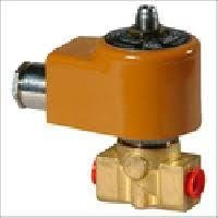 Lucifer Make Oil Solenoid Valves & Coils 14,19,20