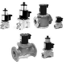 Solenoid Valves, Coils and Multi block