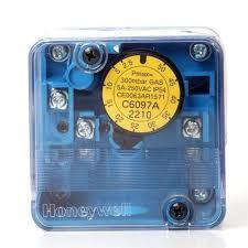 Honeywell Air Pressure Switch C 6097 A