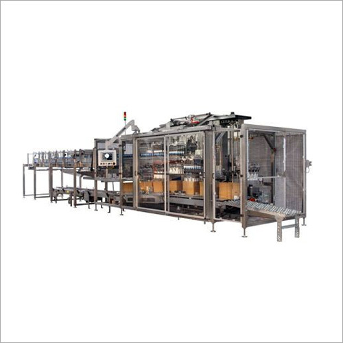 Case Packaging Machine