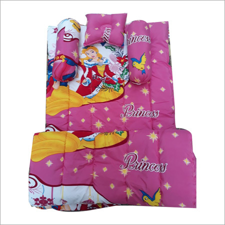 Newborn Baby Bedding Set