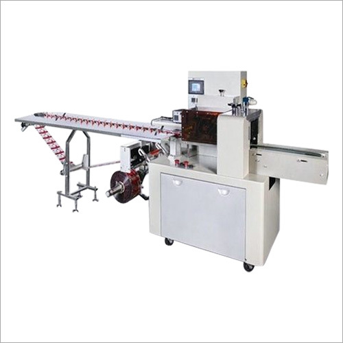 Plain Noodles Packaging Machine