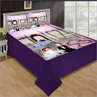 Digital Printed Bed Sheets