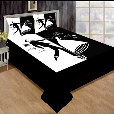 Couple Bed Sheets