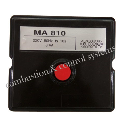 Ecee MA810 Sequence Controller