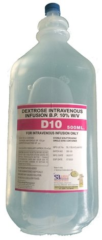 Dextrose Intravenous Infusion