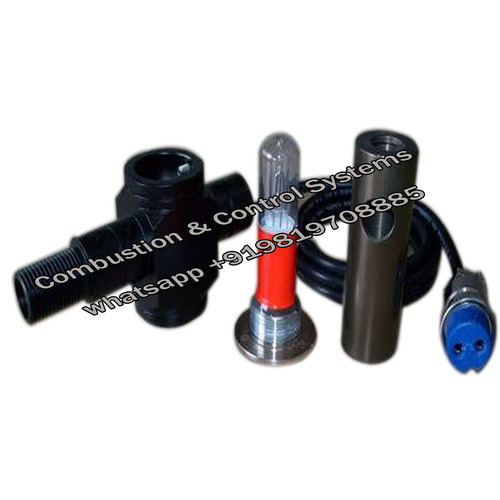Flame Proof UV sensor