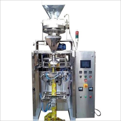 Collar Type Cup Filler Packaging Machine